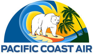 Pacific Coast Air - Heating and Air Conditioning Repair Installation & Service.